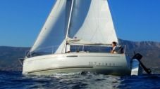 Beneteau First 21.7 P in Split for hire