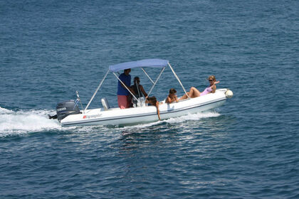 Hire RIB Olympic Sport Heraklion