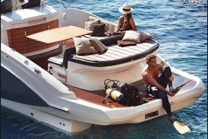 Miete Motorboot Sessa Marine Key Largo 27 Ibiza