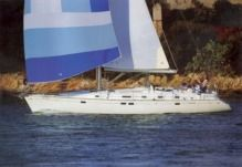 Sailboat Beneteau Oceanis 46.1 for hire