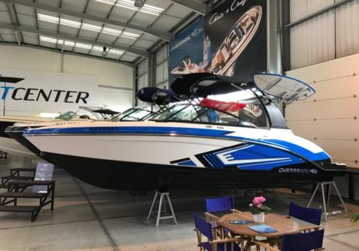 Motorboat Chaparral Vortex 223Vrx Vortex 223Vrx for hire