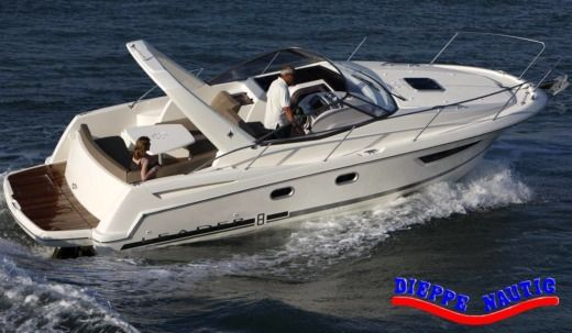 JEANNEAU Leader 8 in Toulon for hire