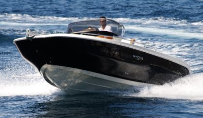 Rental Motorboat Invictus 240 Cx Santa Ponsa