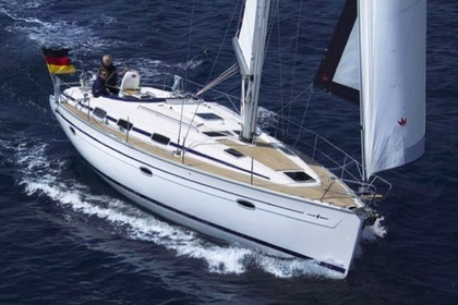 Rental Sailboat BAVARIA 39 Phuket