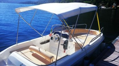 Charter Motorboat As Marine As 570 Andy Menaggio