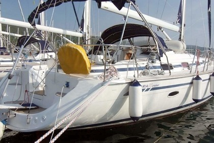 Hire Sailboat BAVARIA 50 CRUISER Las Galletas