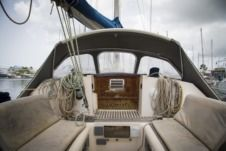 Jeanneau Sun Shine 36 in Pointe-a-Pitre for rental
