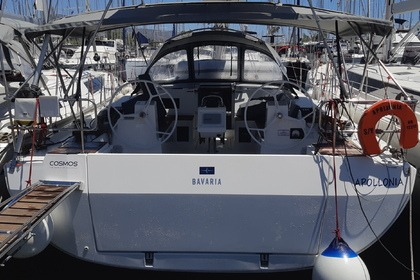 Hire Sailboat BAVARIA C45 Rhodes
