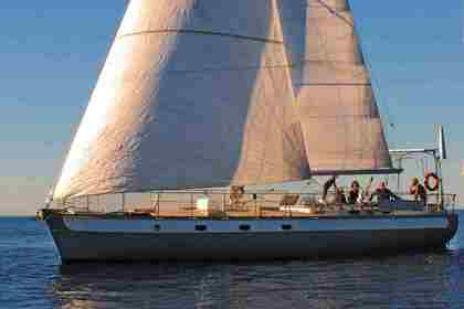 Rental Sailboat Transocean 1984 Maraú