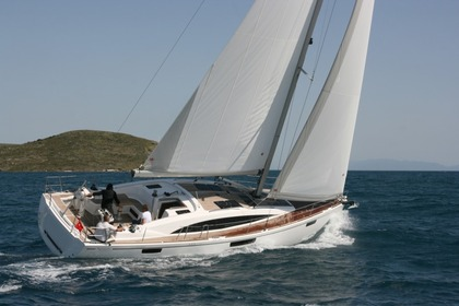 Charter Sailboat Catalina 40 San Diego