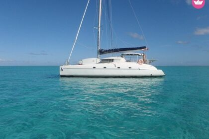 Hire Catamaran FOUNTAINE PAJOT BAHIA 46 Athens