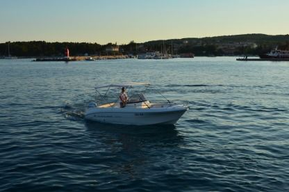 Rental Motorboat Atlantic Marine Atlantic 670 Open Krk