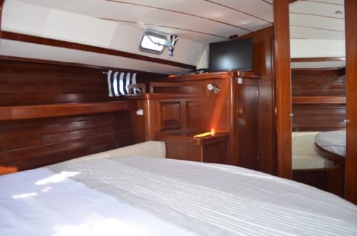 Sailboat Beneteau50 Oceanis 50 for hire