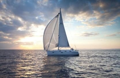 Charter Sailboat Bavaria Cruiser 36 Primošten