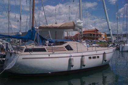 Hire Sailboat stefini 36 atlantic Monfalcone