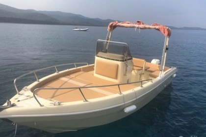 Hire Motorboat Megamar Sandy 640 Rapallo