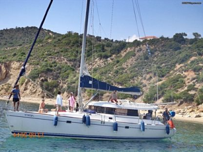 Charter Sailboat Bavaria 44 Heraklion