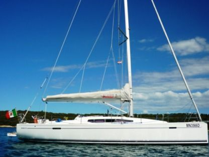 Rental Sailboat Dehler 41 Porto Garibaldi