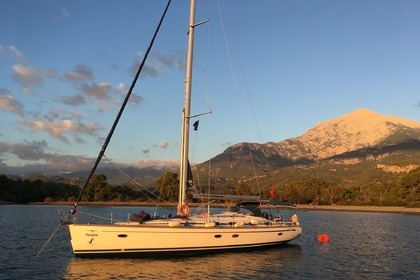 Hire Sailboat Bavaria 50 Cruiser Kemer