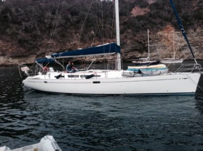 Rental Sailboat Jeanneau 49' Jeanneau Sailing Sloop Oxnard
