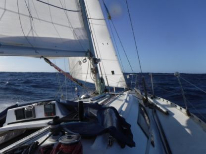 Location Voilier Beneteau First 32 Gte Cogolin