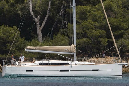 Rental Sailboat Dufour  460 Grand Large Dubrovnik