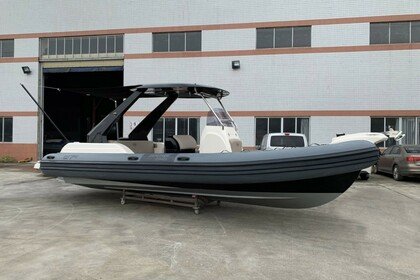 Location Semi-rigide Wimbi Boats W7 Cogolin