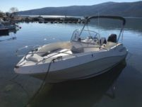 Quicksilver 635 Commander in Trogir zu vermieten