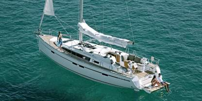 Location Voilier Bavaria Cruiser 46 Cannigione