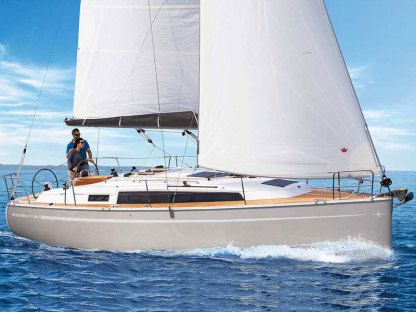 Location Voilier Bavaria Cruiser 34 Trogir