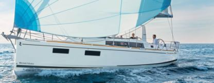 Rental Sailboat Beneteau Oceanis 38.1 Punat