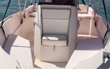 Charter Motorboat Compass 168Cc Heraklion