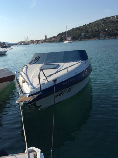 Crownline 205 Ccr in Tisno for rental