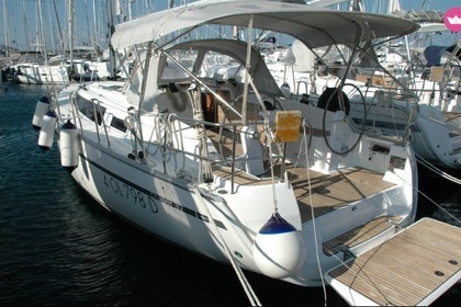 Rental Sailboat BAVARIA 37 CRUISER Portisco