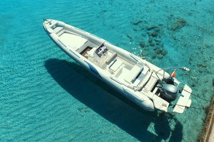 Charter RIB MARVEL 930 250hp Chania