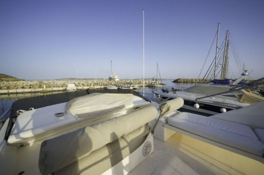 Lancha Fairline Phantom 42 entre particulares