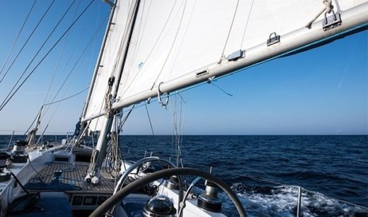 Nautor Swan 65 Ketch in Toulon for hire