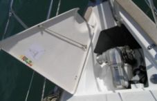 Sailboat Bavaria 46 Cruiser (Martina) for hire