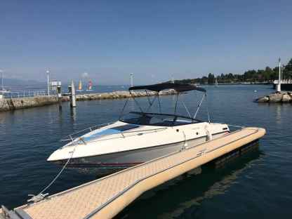 Rental Motorboat Baya 225 Morges