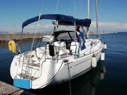 Charter Sailboat Dufour 40 Carloforte