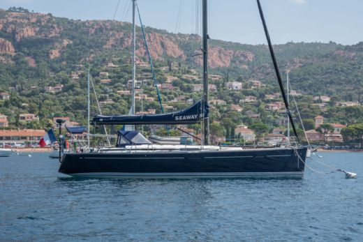 Velero Dufour 45 Performance