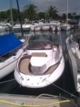 Galia 520 Open in Antibes for hire