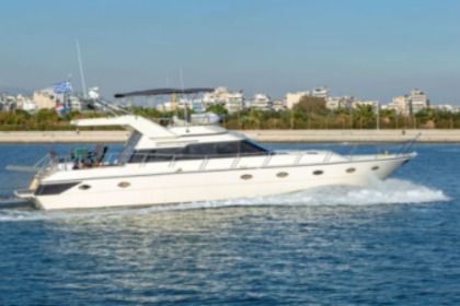 Hire Motorboat Barberis 53 Athens