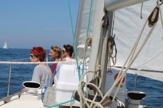 Yachting France Fandango in Six-Fours-les-Plages peer-to-peer