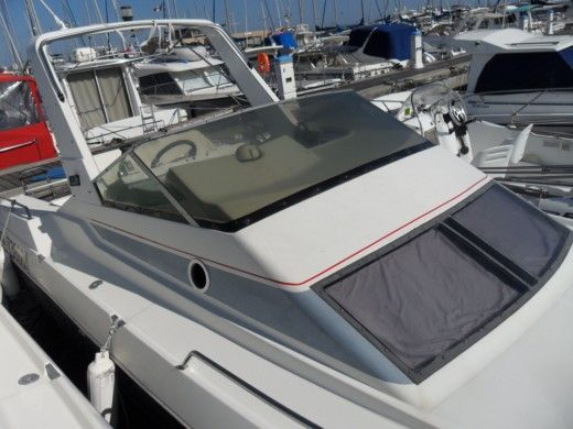 Beneteau Flyer 7 in La Londe-les-Maures for hire