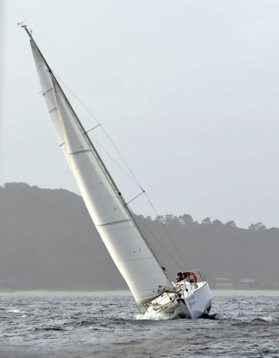 Sailboat Elan 31 Performance peer-to-peer