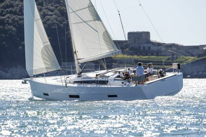 Rental Sailboat Dufour Dufour 430 Grand Large Porto Rotondo