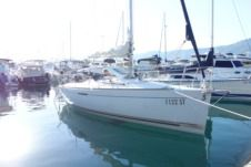 Sailboat Beneteau First 21.7 P