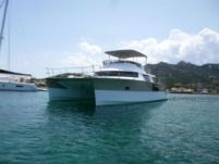 Cumberland 47 Lc in Porto-Vecchio for rental