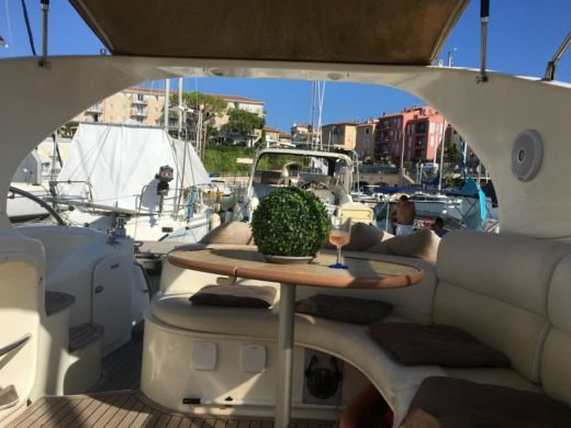 Gobbi 315Sc in Saint-Jean-Cap-Ferrat for hire